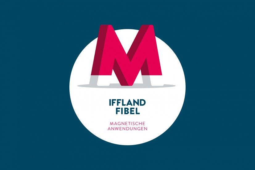 Die IFFLAND Magnet Fibel - eine hilfreiche Broschüre zu magnetischen Anwendungnen am POS.