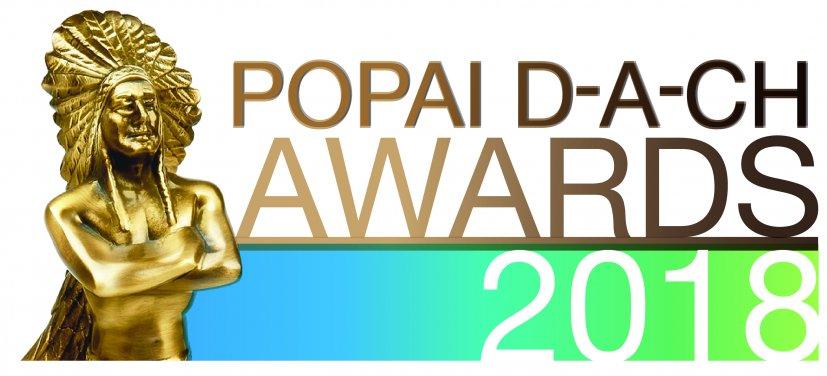 Popai Dach Awards Logo 2018